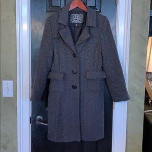 Last Kiss coat large